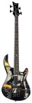 Dean Edge 10A PJ Skull Crusher Electric Bass Guitar