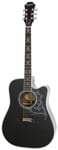 Epiphone Dave Navarro Acoustic Electric Guitar
