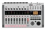 Zoom R24 Multitrack SD Recorder Controller and Interface-Used