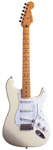 Fender Jimmie Vaughan Tex Mex Stratocaster with Gig Bag