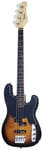 Schecter Model T Electric Bass Guitar