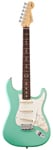 Fender Jeff Beck Stratocaster Surf Green with Case