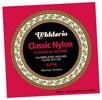 DAddario Classics Classical Guitar Strings Normal