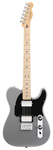 Fender Blacktop Telecaster HH Maple Fingerboard