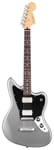 Fender Blacktop Jaguar HH Electric Guitar