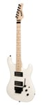 Kramer Pacer Classic Electric Guitar with Floyd Rose Pearl White