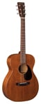 Martin 0015M Acoustic Guitar Natural with Case