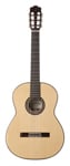 Cordoba Luthier C10 SP Nylon String Acoustic Guitar with Case Spruce Top