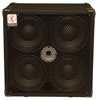 Eden EX410 Bass Guitar Amplifier Cabinet