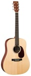 Martin DX1AE Dreadnought Acoustic Electric Guitar Natural