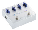 Vox Joe Satriani Ice 9 Guitar Overdrive Pedal