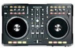 Numark MixTrack Pro USB DJ Controller with Audio Interface