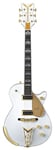 Gretsch G6134 White Penguin Electric Guitar with Case
