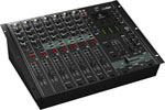 Behringer DX2000USB Pro 7 Channel DJ Mixer-Used