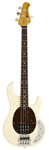 Music Man Classic StingRay Electric Bass Guitar with Case