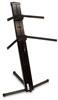 Ultimate Support Apex AX-48 Pro Keyboard Stand Black