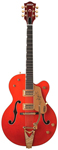 Gretsch G6120 Chet Atkins Hollow Body Guitar with Case