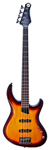 MTD Kingston Saratoga Electric Bass Guitar