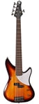 MTD Kingston CRB 5 String Electric Bass Guitar