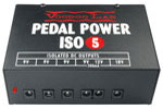 Voodoo Lab Pedal Power ISO 5 Isolated Power Supply