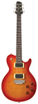 Line 6 JTV59 James Tyler Variax Electric Guitar with Gig Bag