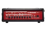 TC Electronic BH500 Bass Guitar Amplifier Head