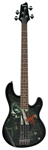 Ibanez PGB2T Paul Gray Tribute Electric Bass Guitar