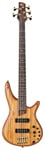 Ibanez SR1205E SR Premium 5 String Bass with Bag Natural