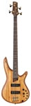 Ibanez SR1200E SR Premium Electric Bass Guitar with Bag Natural