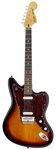 Squier Vintage Modified Jaguar HH Electric Guitar