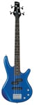 Ibanez GSRM20 Mikro Electric Bass Guitar Starlight Blue