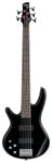 Ibanez GSR205 Gio 5 String Lefty Electric Bass Guitar Black