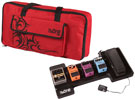 Gator G-Bone Pedal Board with Carrying Bag