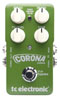 TC Electronic Corona TonePrint Chorus Guitar Effects Pedal