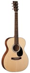 Martin OM1GT 1 Series Orchestra Acoustic Guitar with Case