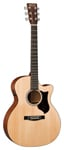 Martin GPCPA4 Performing Artist AE Guitar with Case