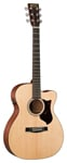 Martin OMCPA4 Performing Artist Acoustic Electric with Case