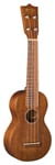 Martin S1 Uke Soprano Ukulele Natural with Gig Bag