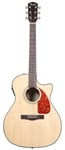 Fender CA360SCE Auditorium Acoustic Electric Guitar