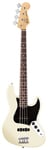 Fender American Special Jazz Bass Rosewood with Gig Bag