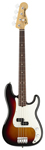Fender American Special Precision Bass Rosewood with Gig Bag