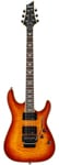 Schecter Omen Extreme Floyd Rose Electric Guitar