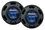 Eminence Texas Heat 12 Inch Guitar Speaker 2 Pack 150 Watts 8 Ohms