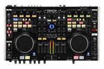 Denon DNMC6000 DJ Mixer and USB Controller - Non Factory Sealed