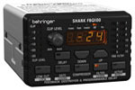 Behringer Shark FBQ100 Automatic Feedback Destroyer-Previously Sold