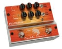 Rivera Double Shaman Dual Channel Overdrive Pedal