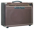 Rivera Sedona 55 Acoustic/Electric Guitar Combo Amplifier