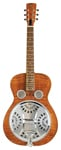 Dobro Hound Dog Deluxe Roundneck Resonator Guitar