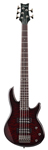 Schecter Raiden Special 5 String Electric Bass Guitar