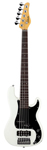 Schecter Diamond P5 Custom 5 String Electric Bass Guitar